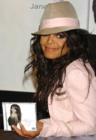Janet Jackson picture G40687
