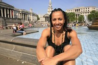 Dame Kelly Holmes picture G407124