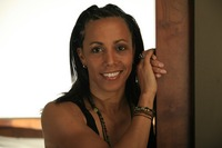 Dame Kelly Holmes picture G407126