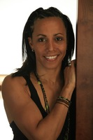 Dame Kelly Holmes picture G407127