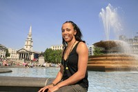 Dame Kelly Holmes picture G407128