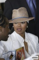 Janet Jackson picture G40760