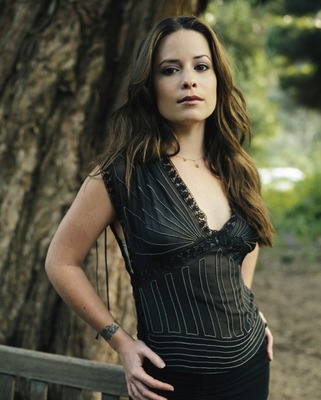 Holly Marie Combs poster G408027