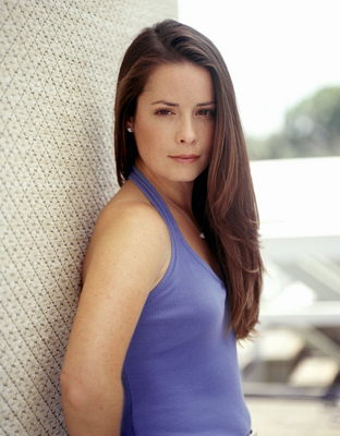 Holly Marie Combs poster G408028