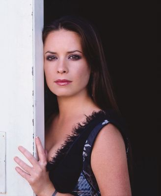 Holly Marie Combs poster G408029