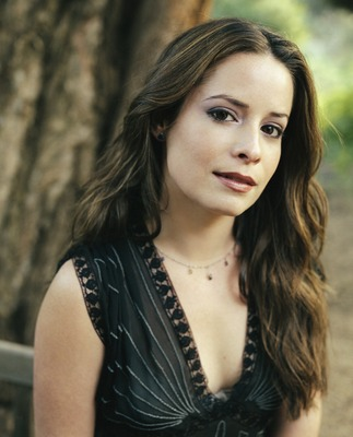 Holly Marie Combs poster G408030