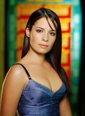 Holly Marie Combs poster G408033
