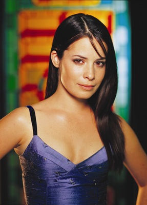 Holly Marie Combs poster G408034