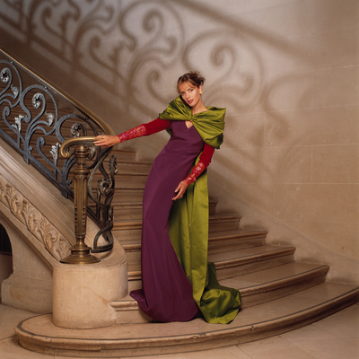 Darcey Bussell poster G408283