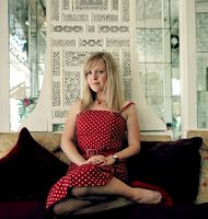 Ashley Jensen picture G240206