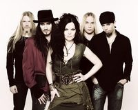Anette Olzon picture G408843