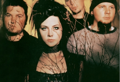 Amy Lee poster G408972