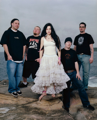 Amy Lee poster G408985