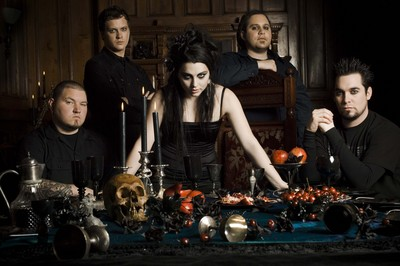 Amy Lee poster G408995