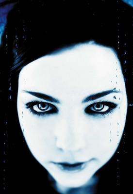 Amy Lee poster G409000