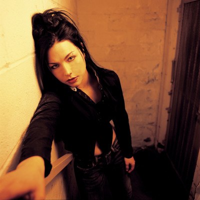 Amy Lee poster G409005