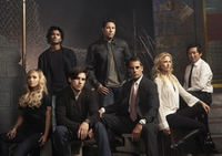 Heroes Cast picture G409571