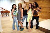 Danity Kane picture G409776