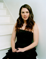 Hayley Atwell picture G411532