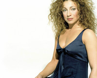 Alex Kingston picture G412961