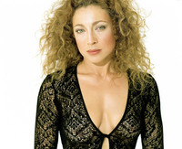 Alex Kingston picture G412962