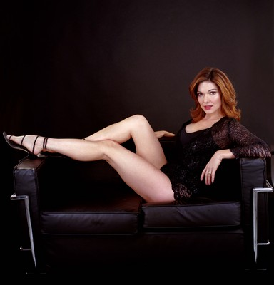 Laura Elena Harring poster G413437