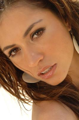 Tatiana Da Silva poster G413468