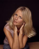 Ulrika Johnsson picture G414055