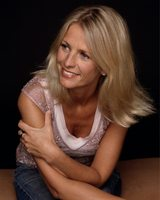 Ulrika Johnsson picture G414056