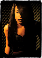 Aaliyah picture G414285