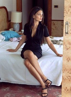 Alessia Mancini poster G414696