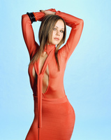 Alexis Dziena picture G416734