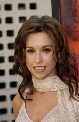 Lacey Chabert poster G41681