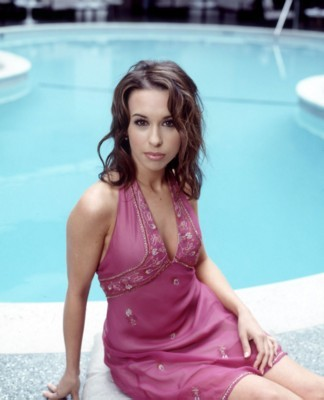 Lacey Chabert poster G41687