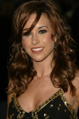 Lacey Chabert poster G41726
