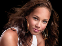 Alicia Keys picture G417315