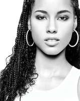 Alicia Keys picture G417332