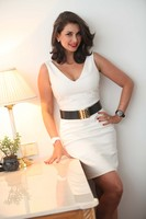 Lisa Ray picture G418184
