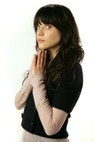 Zooey Deschanel picture G420059