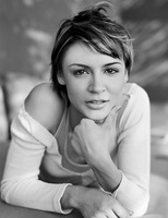 Samaire Armstrong picture G420256