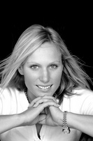 Zara Phillips picture G420920