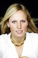 Zara Phillips picture G420922