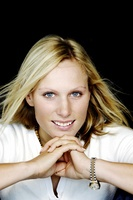 Zara Phillips picture G420923