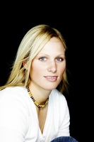 Zara Phillips picture G420929