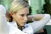 Zara Phillips picture G420930