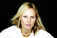Zara Phillips picture G420931