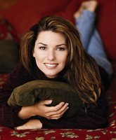 Shania Twain picture G213244