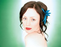 Sarah Slean picture G423993