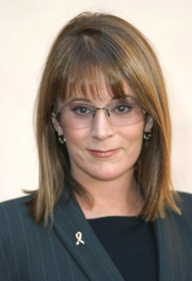 patricia richardson measurements