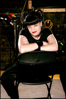 Pauley Perrette picture G427937